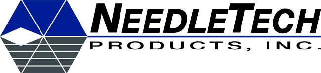 Needletech Logo